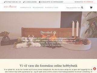 decohof.dk