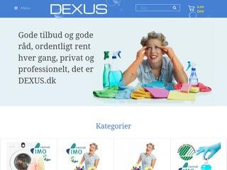 dexus.dk