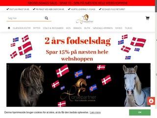 horsepartner.dk