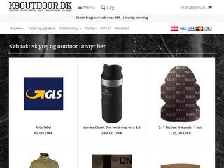 k9outdoor.dk