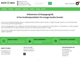kropognegl.dk