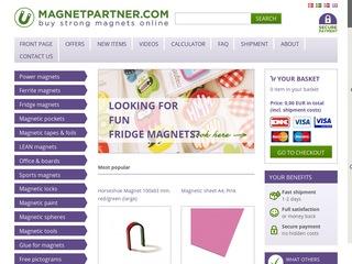 magnetpartner.com