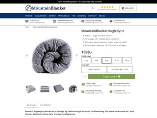 mountainblanket.dk