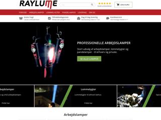 raylume.dk