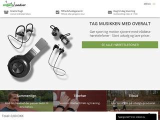 sports-headset.dk