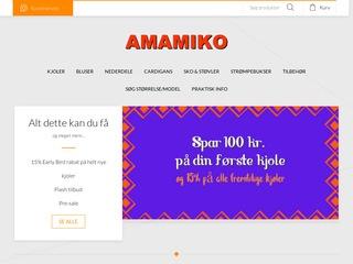 amamiko.dk