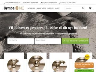 cymbalone.dk