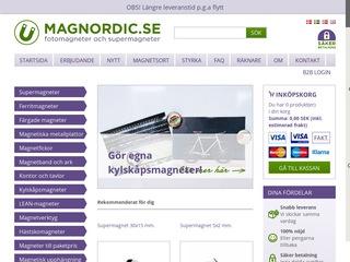 magnordic.se