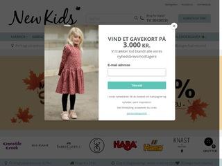newkids.dk