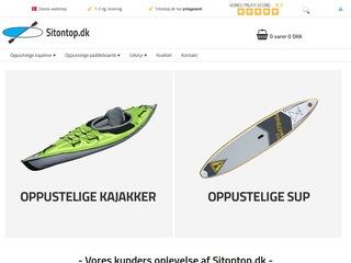 sitontop.dk