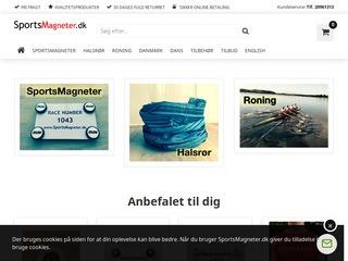 sportsmagneter.dk