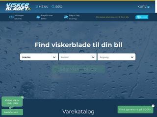 viskerbladet.dk